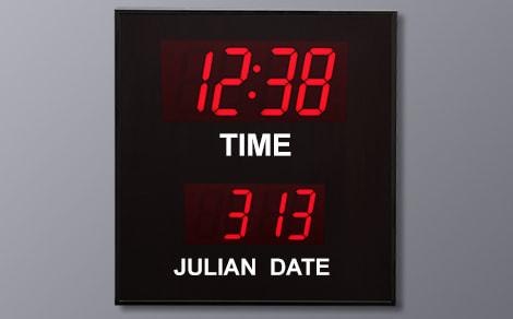BCL-42440 Julian Clock