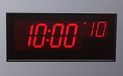 6-Digit LED Timer BET-62425