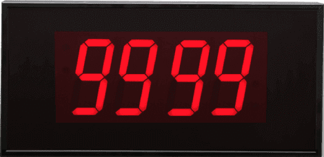 BPC-49940 Single Production Counter
